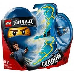 LEGO Ninjago 70646 Jay Dragon Master