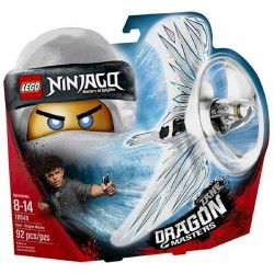 LEGO Ninjago 70648 Zane Dragon Master