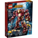 LEGO Marvel Super Heroes 76105 The Hulkbuster: Ultron Edition
