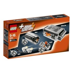 LEGO Technic 8293 Power Function