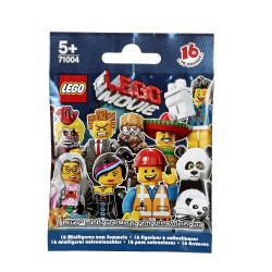 LEGO Collectible Minifigures 71004 The LEGO Movie
