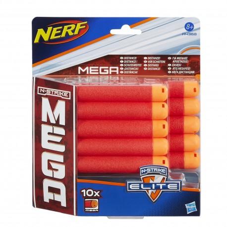 Nerf N-Strike Elite Mega 10 Dart Refill Pack