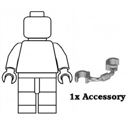 Build Your Own Minifigure with 1 Accessory