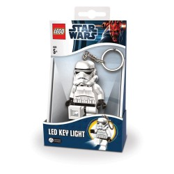 LEGO Star Wars Stormtrooper Key Light