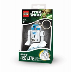 LEGO Star Wars R2D2 Key Light