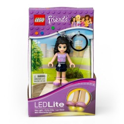 LEGO Friends Emma Key Light