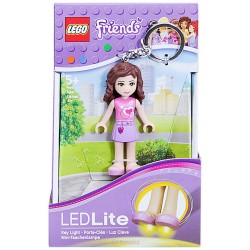 LEGO Friends Olivia Key Light