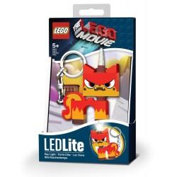 LEGO Movie Angry Kitty Key Light