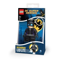 LEGO Catwoman Key Light