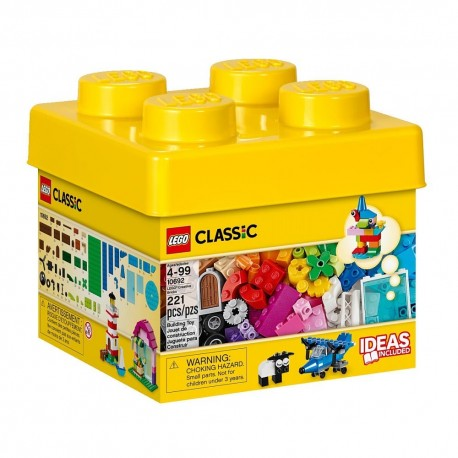 LEGO Classic 10692 Creative Bricks