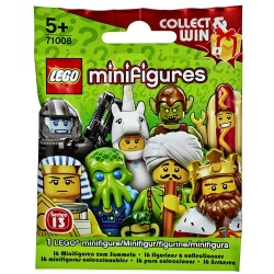 LEGO Collectible Minifigures 71008 Series 13