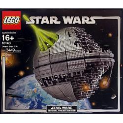 LEGO 10143 Death Star II - UCS (Used)