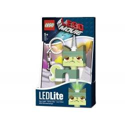 LEGO Movie Queasy Kitty Key Light