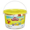 Play-Doh Mini Fun with Beach Creations Bucket