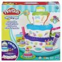 Play-Doh Sweet Shoppe Cake Mountain Playset
