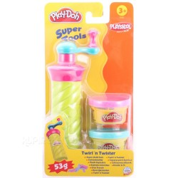 Play-Doh Super Tools - Twirl 'n Twister