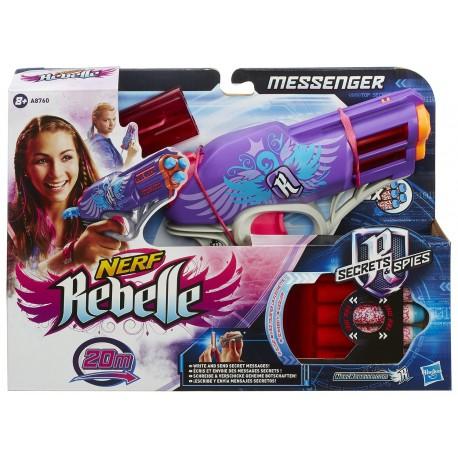 Nerf Rebelle Messenger