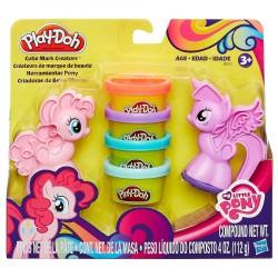 Play-Doh Cutie Mark Creator