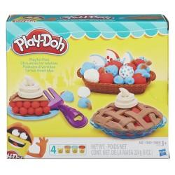 Play Doh Playful Pies Set