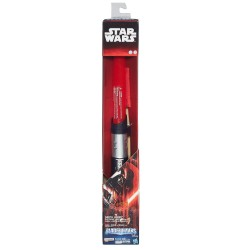 Star Wars A New Hope Darth Vader Electronic Lightsaber