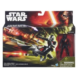 Star Wars: Episode VII The Force Awakens 3.75-Inch Vehicle Elite Speeder Bike