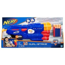 Nerf N-Strike Elite Dual-Strike Blaster 1.0