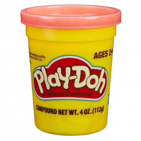 Play-Doh Single Can - Pink