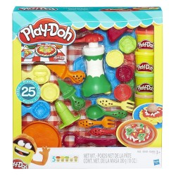 Play-Doh Pizza 'n Pasta Dinner