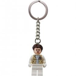 LEGO Star Wars 850997 Princess Leia Key Chain