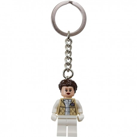 LEGO Star Wars 850997 Princess Leia Key Chain
