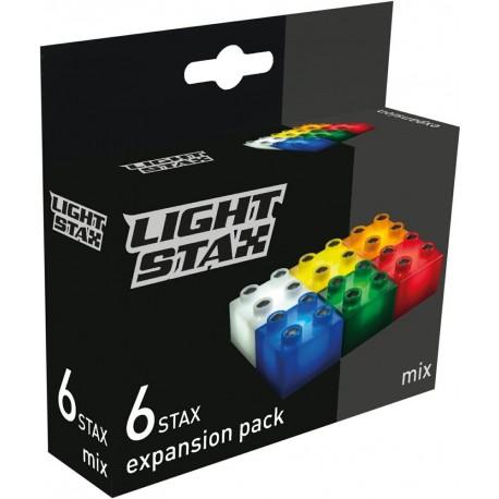 Light Stax Extension Set 6 STAX Mixed