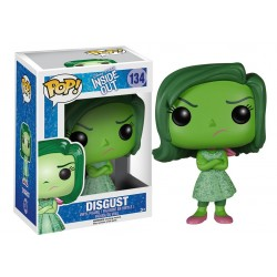 Funko Pop! Disney/Pixar 134: Inside Out - Disgust