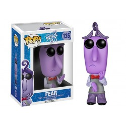 Funko Pop! Disney/Pixar 135: Inside Out - Fear