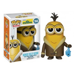 Funko Pop! Movies 166: Minions - Bored Silly Kevin