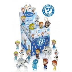 Funko Mystery Minis Blind Box: Disney - Frozen