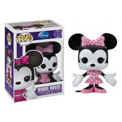 Funko Pop! Disney 23: Minnie Mouse