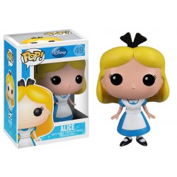 Funko Pop! Disney 49: Alice