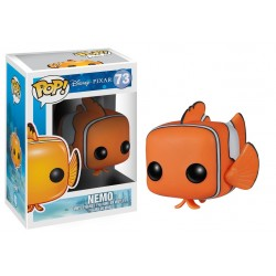 Funko Pop! Disney 73: Finding Nemo - Nemo