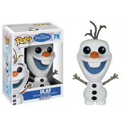Funko Pop! Disney 79: Frozen - Olaf