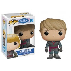 Funko Pop! Disney 83: Frozen - Kristoff