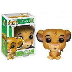 Funko Pop! Disney 85: The Lion King - Simba