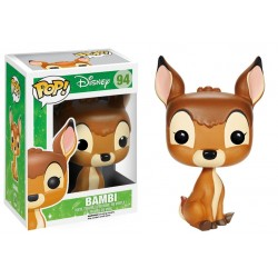 Funko Pop! Disney 94: Bambi - Bambi