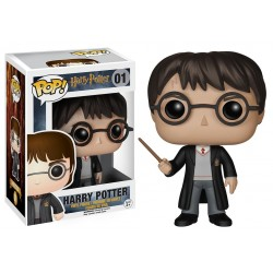 Funko Pop! Movies 01: Harry Potter - Harry Potter