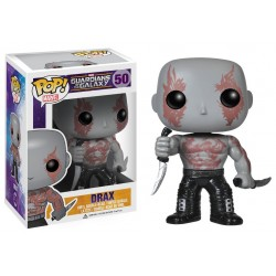 Funko Pop! Marvel 50: Guardians of the Galaxy - Drax