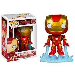 Funko Pop! Marvel 66: Avengers 2 - Iron Man
