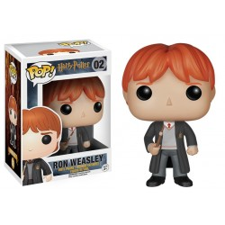 Funko Pop! Movies 02: Harry Potter - Ron Weasley