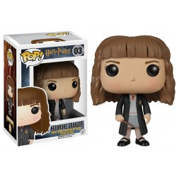 Funko Pop! Movies 03: Harry Potter - Hermione Granger