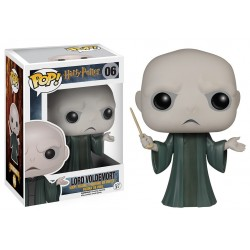 Funko Pop! Movies 06: Harry Potter - Voldemort