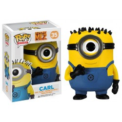 Funko Pop! Movies 35: Despicable Me - Carl