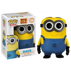 Funko Pop! Movies 36: Despicable Me - Dave